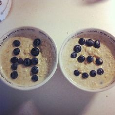 Photo by healthspecific Healthy Food, Healthy Recipes, Meal Planning, Oatmeal, Meals, Cooking, Breakfast, Health Foods, Health Recipes