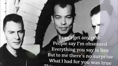 she drives me crazy fine young cannibals lyrics - YouTube
