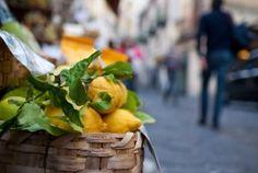 Rosmarinonews.it | Lemon Night. L'oro giallo della Divina Costa si festeggia in maniera green e gluten free