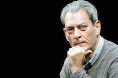 26 avril 2016 - Un roman de 925 pages signé Paul Auster