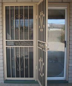 14 Best Security Doors Images Doors Security Door