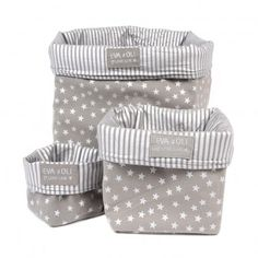 Stars Storage Bin from Smallable