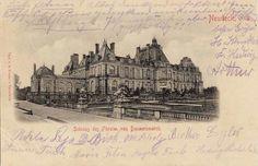 szlaki i bezdroża: Świerklaniec - Pałac Kawalera