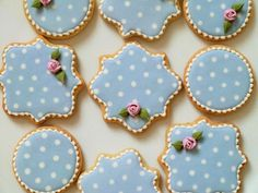 Achieve the perfect royal icing consistency for any cookie with this guide. We'll share how to get the consistency right for flooding, piping and more.