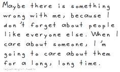 long time....