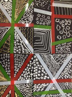 Grafisme Nadal Winter Activities, Activities For Kids, Kindergarten Art Lessons, Ecole Art, Pre Writing, School Art Projects, Arts Ed, Art Graphique, Art Classroom
