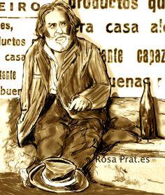 Homeless.  Mendigo.