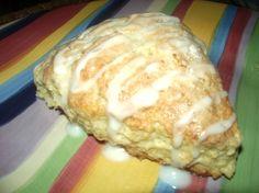 World's best scones recipe