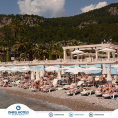 #Tatil keyfinizi uzatın, #doğa ve denizin tadını doya doya çıkarın! #otel #antalya #huzur #keyif #BayramGelsede