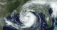 Downgraded to a tropical storm on Wednesday, Isaac brought its own distinctive mode of destruction to the Gulf Coast seven years after Hurricane Katrina. Storm Surge, Space Images, Extreme Weather, Severe Weather, Gulf Of Mexico, Natural Disasters, Natural Phenomena, Climate Change, Mother Nature