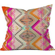 Bungalow Rose Wilder Indoor/Outdoor Throw Pillow