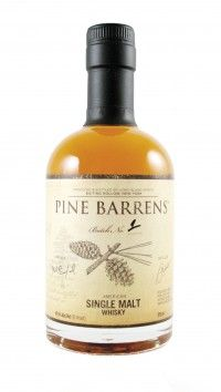 American Single Malt Whisky crafted on Long Island