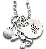 Kayce Jones Custom Hand Stamped Jewelry