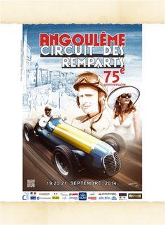 Circuit des Remparts 2014
