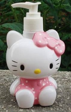 High Quality #HelloKitty Hand Soap (≧∇≦)ハローキティ ハンドソープ(リンゴ) | Sanrio U003c3 | Pinterest | Hello  Kitty, Sanrio And Kitty Amazing Ideas
