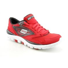 Skechers Go Run .... Love these shoes