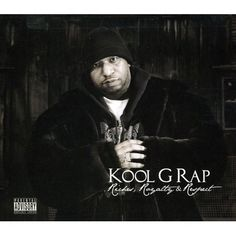 Riches Royalty Respect Kool G Rap, Respect, Royalty, Album, Music, Walmart, Movie Posters, Fictional Characters, Royals