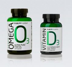Review: PurePharma O3 #Fish Oil #Vitamins #Supplements #CrossFit