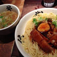 麺屋 武蔵 武骨外伝の写真