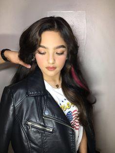 New Girl Style, Filipina Beauty, Teen Actresses, Rocker Chic, Best Actress, Makeup Looks, Most Beautiful, Celebrities, Makeup Brushes