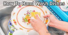 Homemade Clorox Disinfecting Wipes - Living on a Dime To Grow Rich Homemade Disinfecting Cleaners Homemade Disinfecting Wipes, Homemade Cleaning Wipes, Homemade Dishwasher Detergent, Homemade Cleaning Supplies, Cleaning Recipes, Cleaners Homemade, Diy Cleaning Products, Cleaning Hacks, Cleaning Solutions