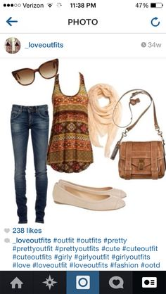 Cute outfit #7 I want