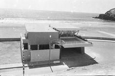 Rizo Patron House. Lima, 1957