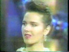Miss Universe 1992- Final 3