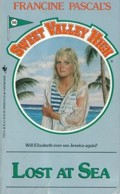 35 best sweet valley twins images on pinterest twin twins and lost at sea sweet valley high 56 fandeluxe Image collections