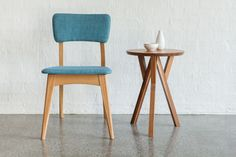 Tide Design La Paz Side Table/Stool and Yo Chair