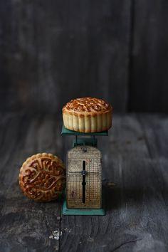 Moon cakes | Las Recetas de la Felicidad