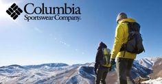 Wow!  here's your chance to try Columbia Sportswear products for Free with their Columbia Sportswear Testing Program! Just click the 'Apply Now' button at the bottom of the linked page and complete the registration form to join. Your application will then be reviewed and you will be notified if you've been accepted into our program within 30 days.  Perfect! http://ifreesamples.com/free-columbia-sportswear-products/