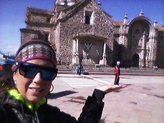Sara Sara una mano en Lampa Puno Perú