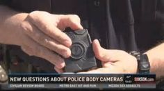 Search Questions about police body cameras. Views 195623.