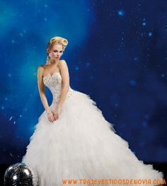 Kelly Star KS 11612  Vestido de Novia  The Sposa Group