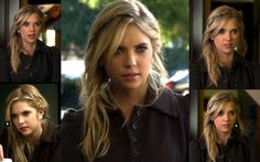 PLL Hanna / someone teach me how to do this braid please