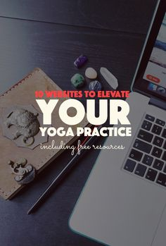 10 Websites To Elevate Your Yoga Practice. Online yoga classes, including websites where you can get yoga classes for free.