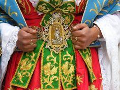 ピアナ・デリ・アルバネシの復活祭(シチリア島) easter piana degli albanesi