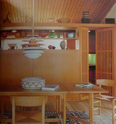 Børge Mogensen's house |