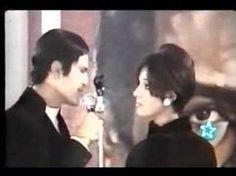 Ding dong son las cosas del amor - Leonardo Favio y Carola ( 1969 ) * VI...