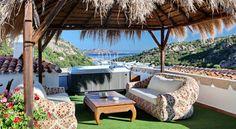 Booking.com: Grand Hotel Poltu Quatu MG - Porto Cervo, Italia