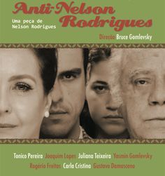 Anti-Nelson Rodrigues de Bruce Gomlevsky