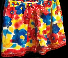 Here's one of my latest Lamb & Lamb boxer short styles ... bright and colourful for summer, and, as usual, full of Lamb & Lamb love. I've called it Redcliffe after the suburb in Brisbane. $45.00 Sizes S, M, Lovely, Extra Lovely. It's not on the website yet so if you'd like some of your own Redcliffes, send me a message or email me at leann@lambandlamb.com.au Ciao! Leann xo   www.lambandlamb.com.au