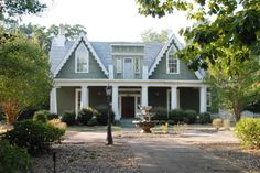 This home was built in 1851 and is located in the downtown Greenwood historical district. Home is on the Historical Register. A very large Water Fountain greets you as you enter the front entrance. The mature Magnolia trees and Gazebo adorns the driveway.The home is being Sold As and the Freddie Mac first look initiative applies 8/29/14 through 9/17/2014.Investors may submit offers at anytime, however, the offers will not be considered for negotiation until after the designated First Look…