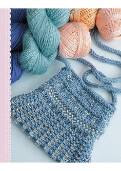Knitting Stitches With Beads : 1000+ images about Beading: Bead Knitting on Pinterest Beads, Knitting and ...