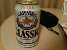 最高のビール!