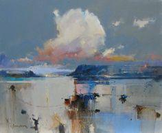 Peter Wileman | Highland Dawn
