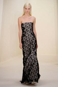 Dior/ Colección Alta Costura Primavera/Verano 2014