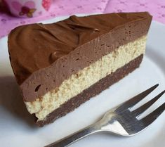 Mascarpone Dessert, Cheesecake, Mezze, No Bake Pies, Köstliche Desserts, Pavlova, Vanilla Cake, Sweet Recipes, Sweet Tooth