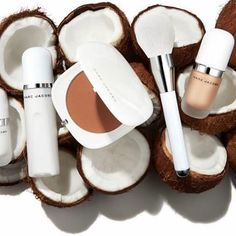 Marc Jacobs Beauty NEW Coconut Glow Collection